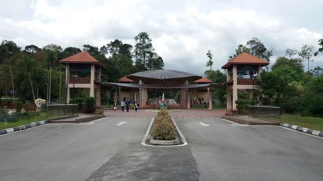 Image result for Taman Botani Shah Alam