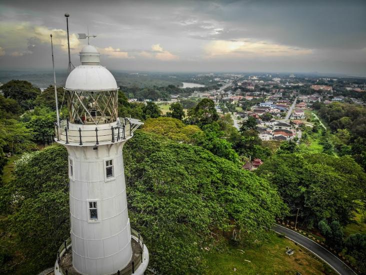 Image result for Bukit Melawati, Selangor.