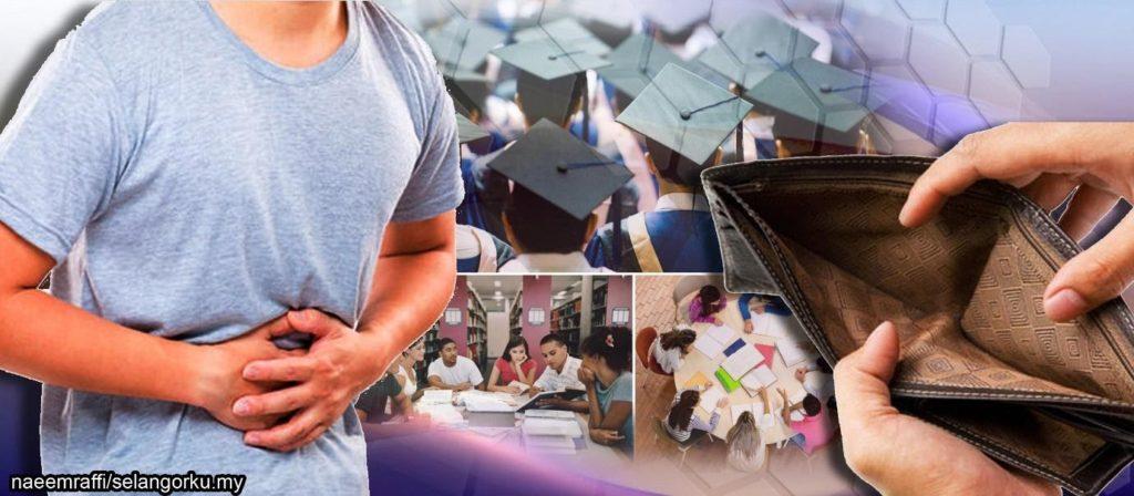 Makanan murah dan kenyang untuk pelajar universiti ...