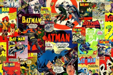 Memang Rare! 10 Komik Paling Mahal Di Dunia