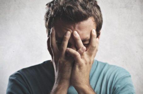 Bahayanya Stresss! Tekanan Darah Tinggi Buat Otak Rosak
