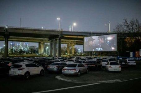 Pendekatan Baru! Panggung Wayang Pandu Masuk Dekat Seoul Laku Keras Diserbu