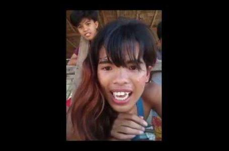 Kelakar Habis! 'Hi Everything' Jadikan Gadis Filipina Ini Terkenal