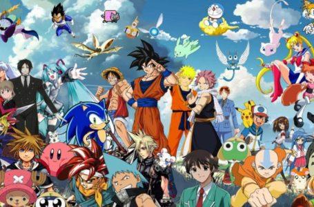 Dah Bosan Layan Drama? Cuba Korang Tonton 5 Filem Anime Terbaik Dari Jepun Ni