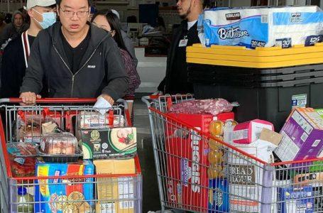 Sebelum Keluar Berbelanja, Makan Dulu Makanan Berkhasiat. Kenapa ek?