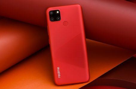 Realme Bakal Lancar Telefon Bawah RM500 Dengan Bateri Sebesar 6,000mAh