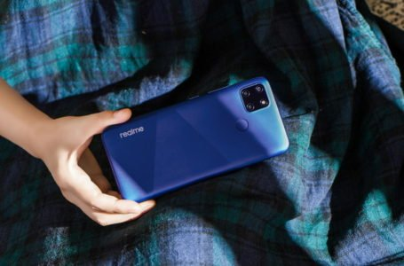 Realme Claim Bateri Realme C12 Mampu Bertahan Hingga 57 Hari