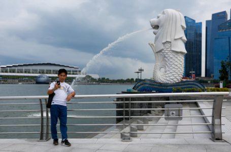Singapura Miliki Internet Paling Laju Di Dunia