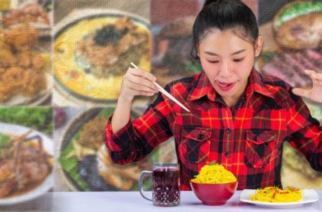 Makan time! 5 spot makan dengan menu padu 'wajib try'