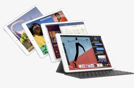 Apple iPad Gen-8 Dijual Secara Rasmi Dengan Harga Bermula RM1,449
