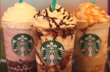 Gais, Jom Grab Promosi 50% Starbucks Sekarang!