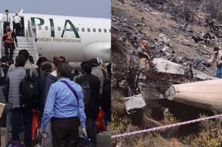 Biar Betik! Hampir Separuh Pilot Pakistan Tak Ada Lesen Sah