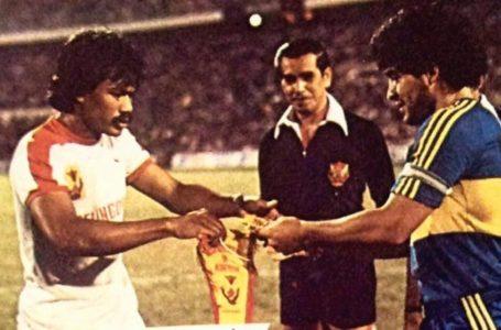 Maradona & Selangor
