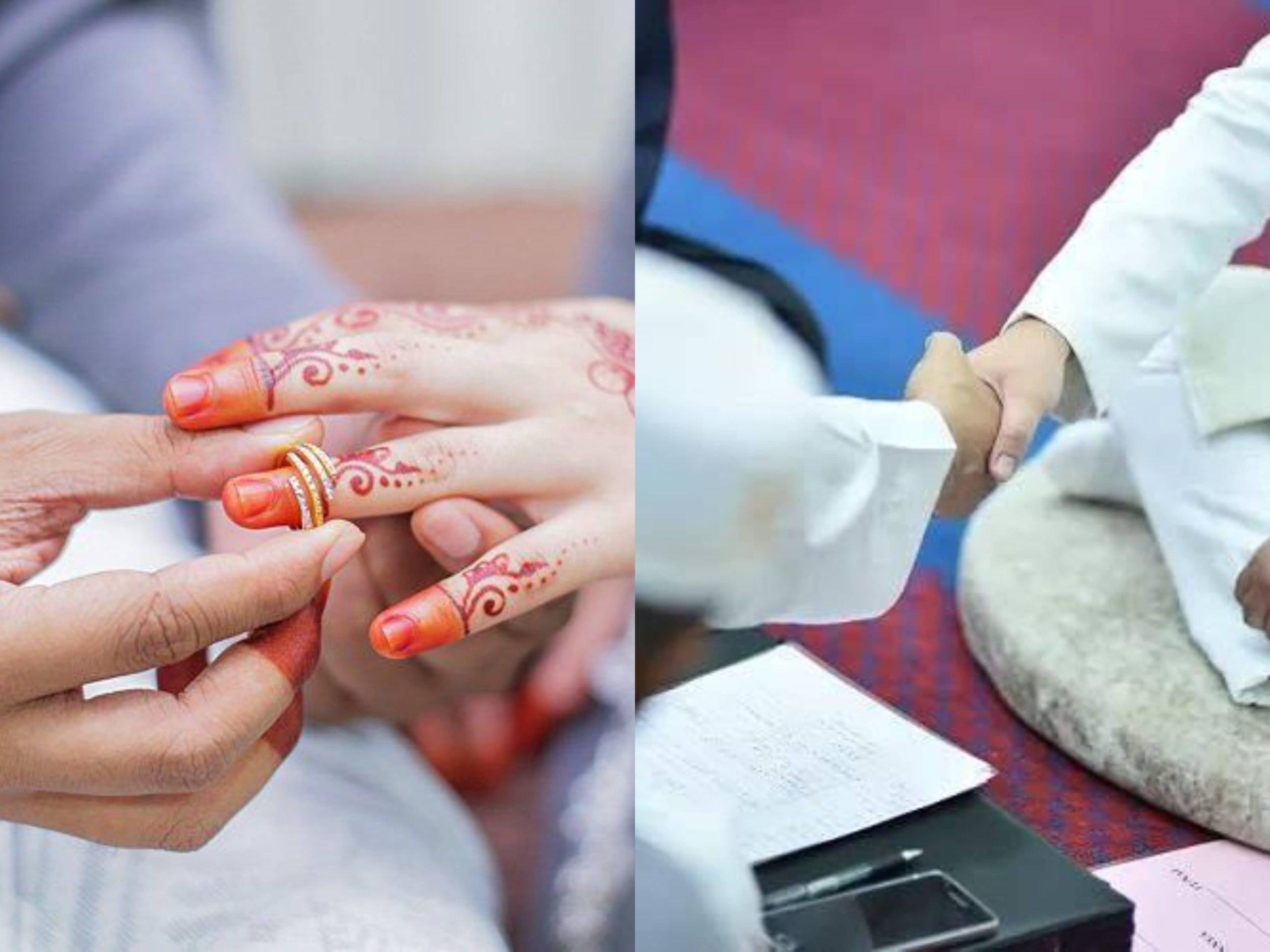 Susulan Dari Kekabutan Netizen, Perkahwinan, Pertunangan & Resepsi Tidak Dibenarkan Di Kelantan