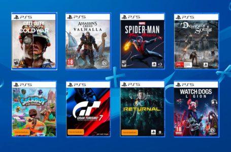 PS5 Games Eksklusif 2021 Akan Datang Yang Patut Korang Tahu!