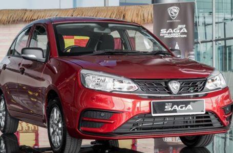 Proton Saga Masuk Pasaran Nepal Mula Dijual Dengan Harga Hampir RM123k