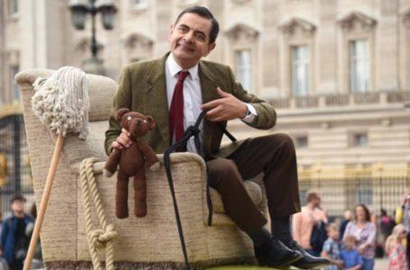 Rowan Atkinson Stress & Penat, Mungkin Lepas Ni Tak Ada Lagi Mr Bean