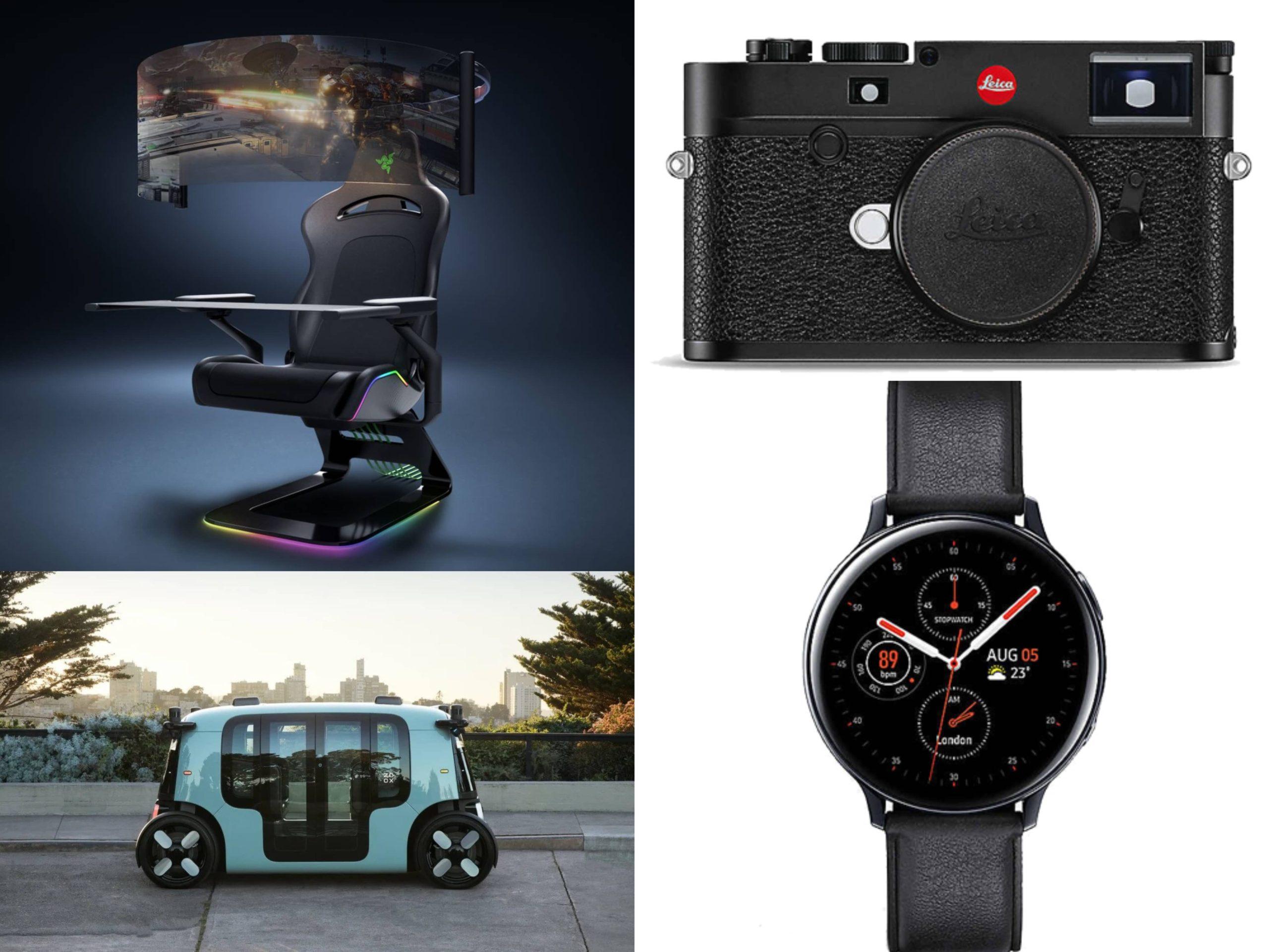 'Top 10' Gadget & Aksesori Menarik 2021