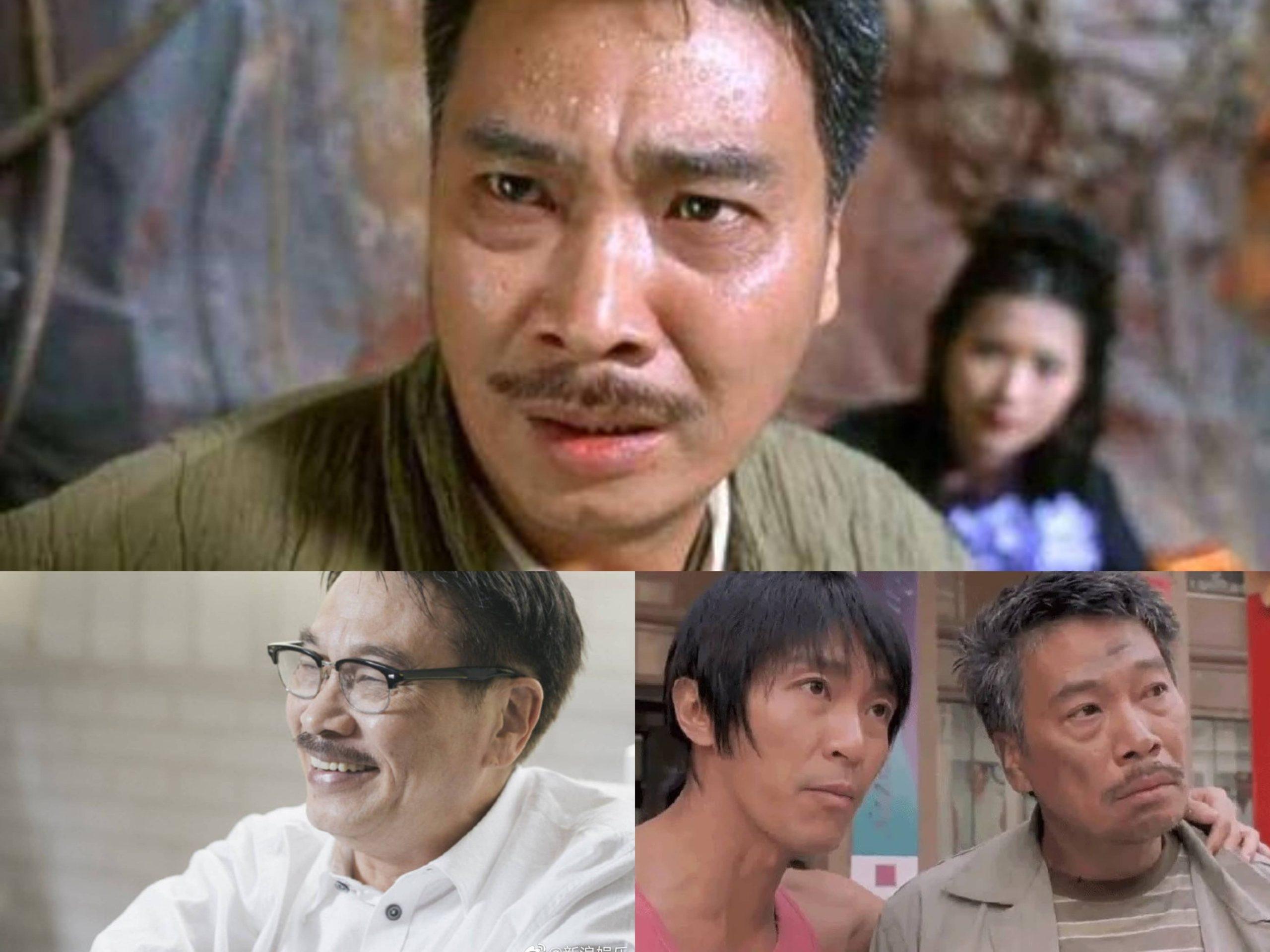 Ng Man Tat, Salah Satu Pelakon Yang Pernah Berlakon Bersama Stephen Chow Meninggal Dunia