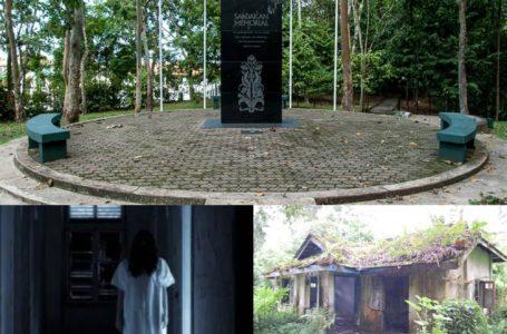 7 Tempat Misteri Di Malaysia Yang Paling Menakutkan