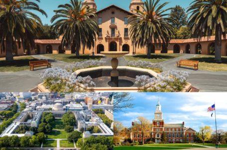 7 Universiti Termahal Di Dunia!