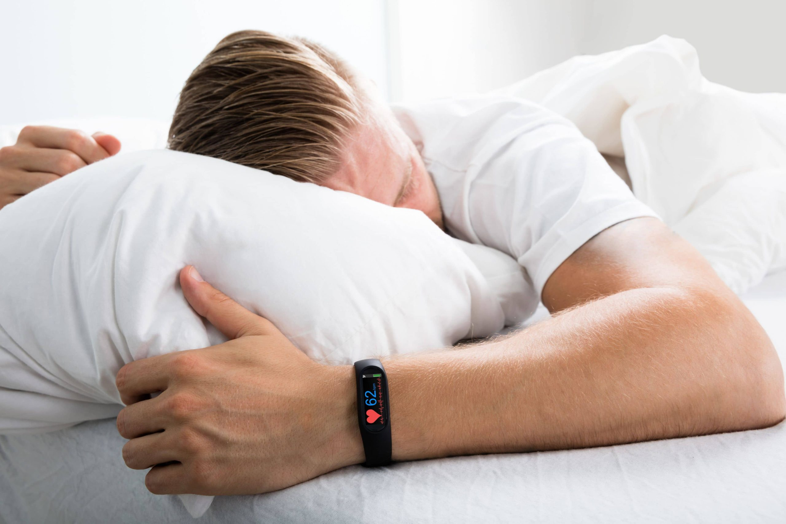 Berapa Kalori Yang Terbakar Semasa Kita Tidur? Adakah Tidur Punca Berat Badan Naik?