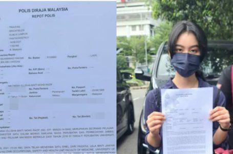 Pelajar Perubatan Buat Report Polis Terhadap Tindakan Universiti Halang Ambil Exam Sebab Tak Vaksin Lagi