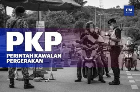 Benda Yang Rakyat Malaysia Takkan Lupa Waktu Awal PKP!