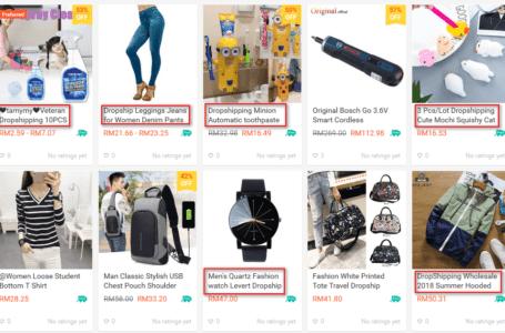 Barang Shopee Yang Akan Buat Korang Rasa Nak Membazir!