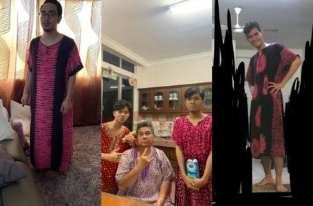 PKP Belum Habis, Trend Pun Tak Habis-Habis!