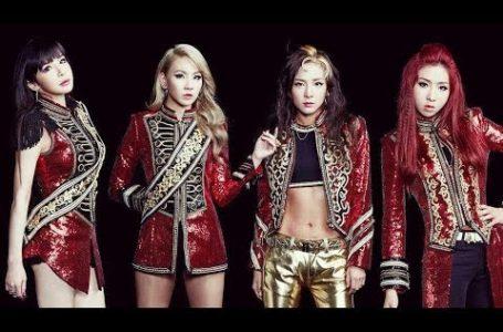 Lagu Kpop Yang Bikin Korang Joget!