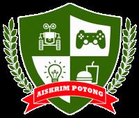 AisKrem Potong Logo
